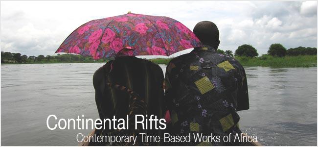 ContinentalRifts